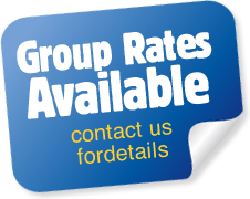 Group Rates at Schuett Farms